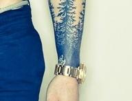 Tattoos / by Stuart Maitland