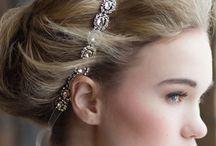 Headbands/Alicebands & Tiaras