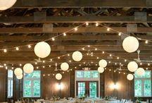Wedding Decorating Ideas / by Willow Creek Golf & Country Club