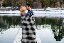 Engagement shoot inspo