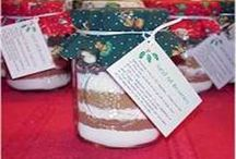 Gift Mixes~~Cookies / by Valerie Oliver