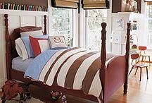 bedroom / by Britty Flicek
