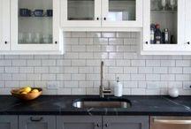 Kitchen/House/Ideas