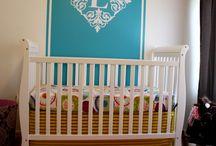 Baby Stuff... :) I will always love baby stuff.... / by Keri Irving