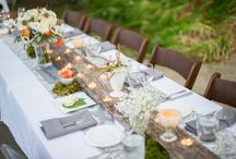 Table Setting / by Hailey Packard