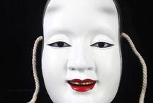 Halloween Horror Mask / Cosplay Mask