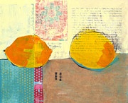 Collage / Because, collage is about discovery.