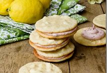 Cookies & bars / by Rhonda Steed