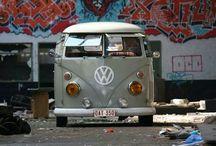 Aircooled classic VW