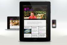 Web Design Brisbane / Ben O'Donohugh