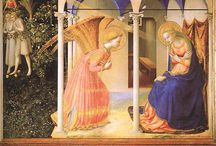 Fra Angelico i Giotto