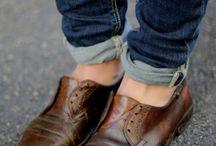 Gotta have fashion! / by jessica K