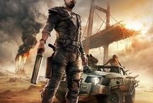 MAD MAX Crack Download Free