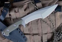 Knives D