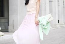 Style Inspiration  / by Kiky P.