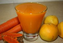 Turmeric Juice Juicing