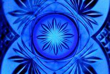 Colour inspiration: Blue