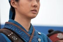 koreai sorozatok, amiket láttam