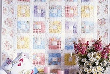 Quilting  / by Dorothy Reyna