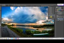 Create a panorama of the PS CS6