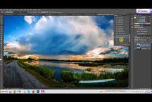 Create a panorama of the PS CS6