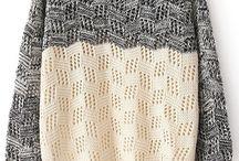 Fashion - sweaters