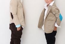 Occasion clothes for boys
