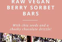 Raw Food Treats