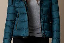 dama chaquetas