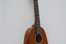 New Products-2013 / Check out all the newest Ohana Ukuleles for 2013, each one filled with endless possibilities for music-making!