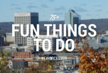 Massachusetts to do