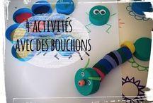 ACTIVITÉ BOUCHON
