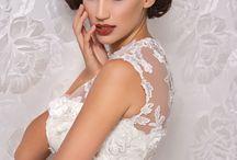 PAOLA CIPRIANI COUTURE / A coronamente della settimana della moda capitolina sabato 11 luglio '15 alle ore 21,00 all'OS club di Roma si terrà la sfilata di Paola Cipriani Couture.