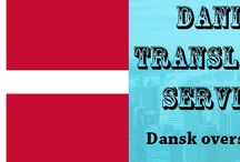 Danish Translation Services Provider / Professional Danish Language Translation Services by expert translators, 100% accuracy and fast delivered guaranteed.