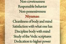 Yoga, theory