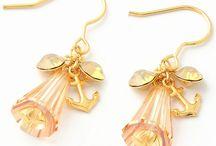 Gemaliscious Earrings