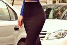 faldas love