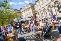 Eat! Newcastle Gateshead Food Festival
