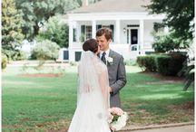 Stewartfield Wedding in Mobile, AL