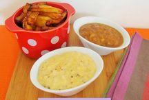 Recettes sans gluten / Retrouvez des recettes sains et gourmandes, sans gluten