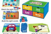 Homeschool Tools/Ideas