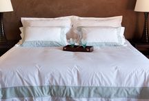 Opulence Percale / Duck egg Percale
