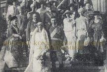 ROYAL JEWELS   BULGARIA BULGARIEN / Royal Jewels History, story behing the historic jewelery. Königshaus Bulgarien   Royalty Bulgaria  Wedding, Marriage, Gift, Presents, Hochzeit, Hochzeitsgeschenk