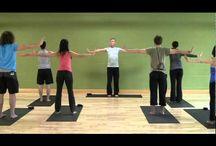 Kripalu Yoga / Kripalu Yoga