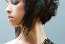 Hair, Nails, Makeup / by Victoria Lamb