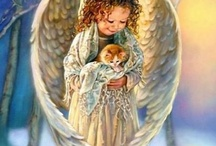 Angelic Children / by angelcords