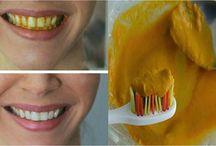 pour les dents
