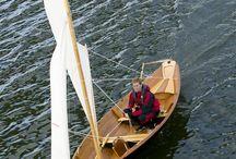 Sailing and Yachts