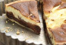 Torte,  Tartes,  Cakes