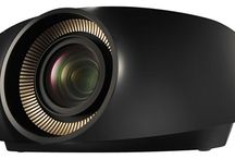 4K Projectors / Unbelievable 4K projectors that will bring the movie theater to your home!